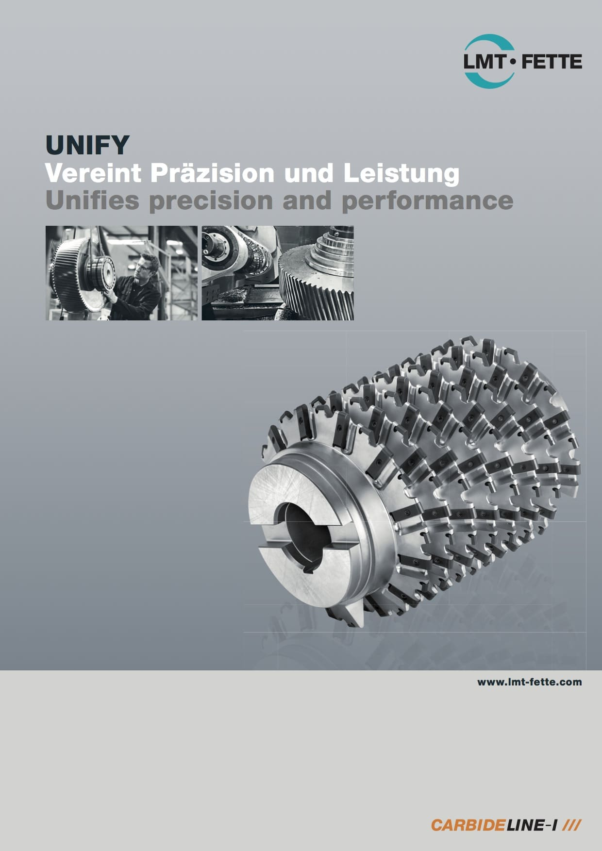 UNIFY - Unifies precision and performance