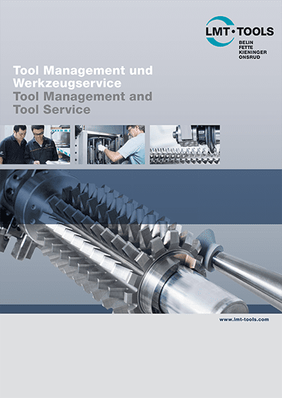 Tool Management and Tool Service