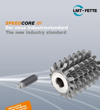 SpeedCore - The new industry standard