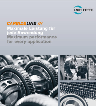 CarbideLine - Maximum performance for every application