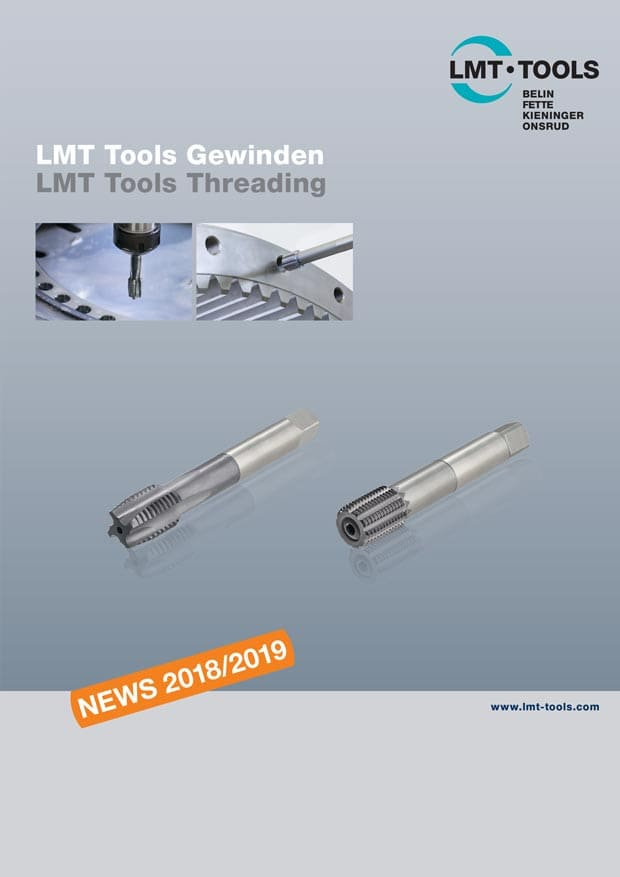 LMT Tools Threading