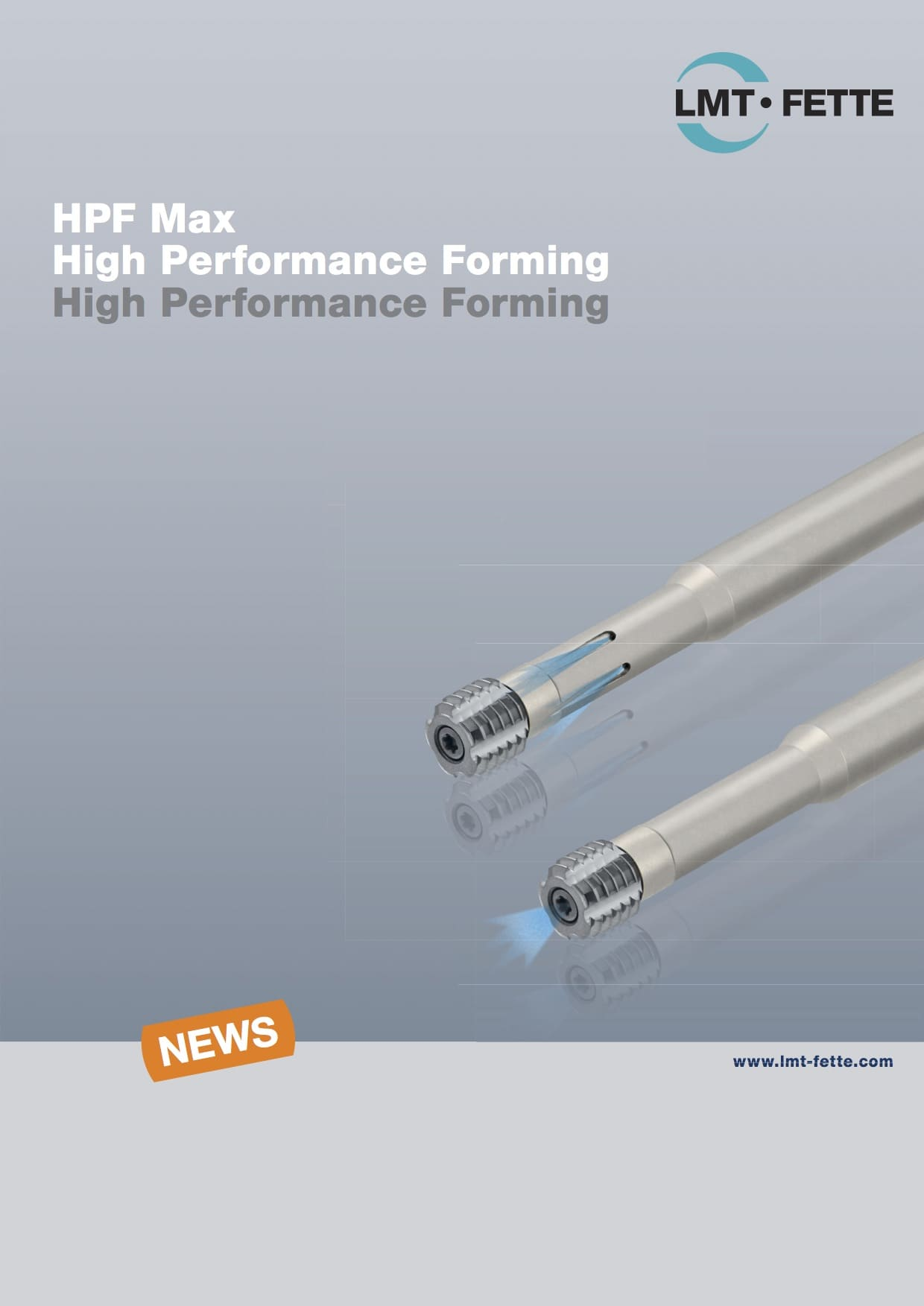 HPF Max - High Performance Forming