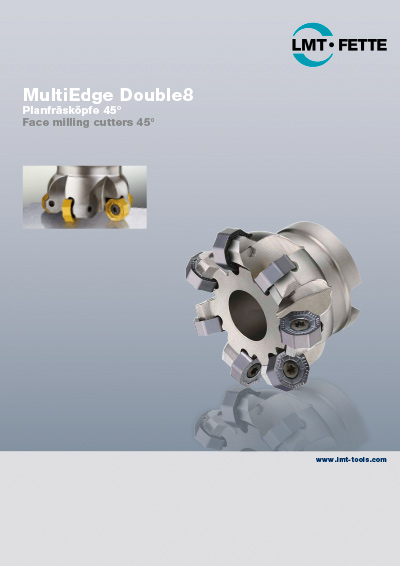 MultiEdge Double8