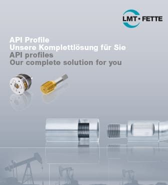 Complete solutions for API profiles