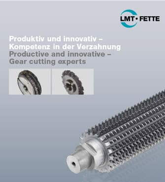 Gear cutting experts